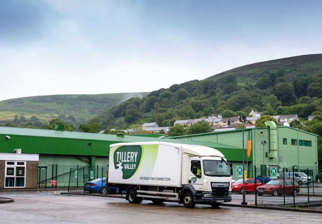 Tillery Valley Foods is entering a new era after its acqusition by Joubere in a deal led by Grant Thornton. Image courtesy of Matthew Horwood