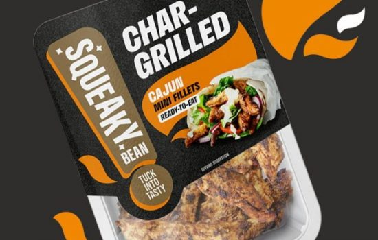 SqueakyBean-chargrilled-cajun. Image courtesy of Winterbotham Darby