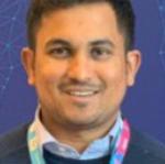Rashitha Jayasekara, Chief of Digital Manufacturing, Rolls Royce