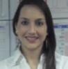 Carolina Delgado Head of Operations at Aerotron Composites