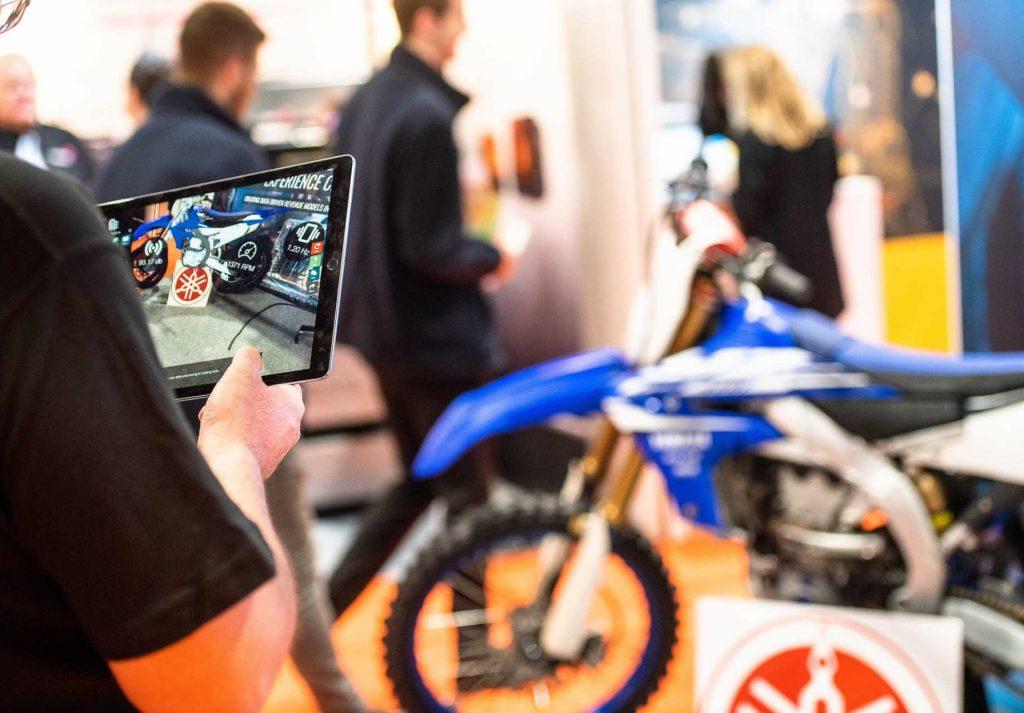 Digital Manufacturing Week - Smart Factory Expo 2019
