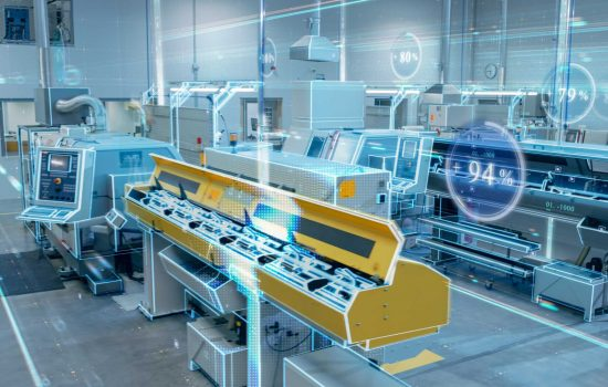 Digitalising the production and products will help customers get the information they want when they want it -image courtesy of APS