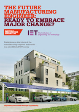 The key skills needed for engineering roles - report from the IET and IMech