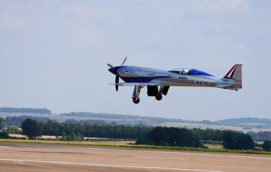 Rolls-Royce-all-electric-aircraft-header3. Image: Rolls-Royce
