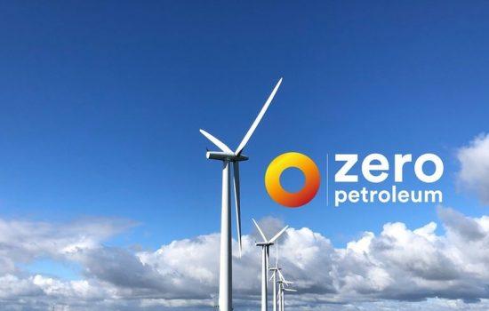 Zero Petroleum secures £200k investment. Image courtesy of Zero Petroleum.