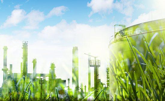 Cimlogic sustainable factory image