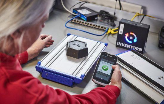 Inventor-e (L2). Image courtesy of Inventor-e