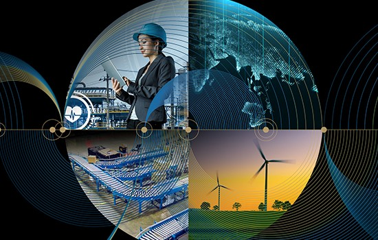 Deloitte Report - Sustainable manufacturing From vision to action - image courtesy of Deloitte
