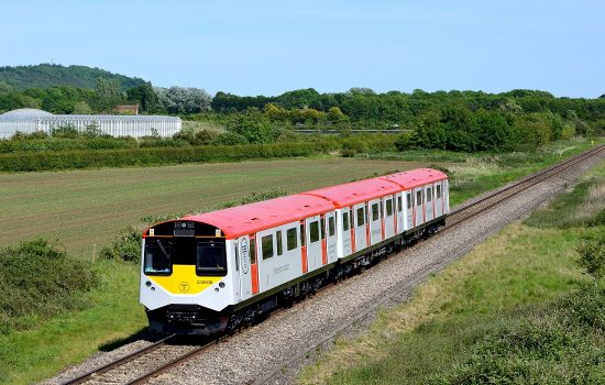 The UK's first ever exported battery trains, known colloquially as 'The D-Trains' (resized)