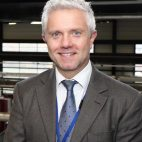 Andrew Storer,  CEO of the HVM Catapult's Nuclear Advanced Manufacturing Research Centre
