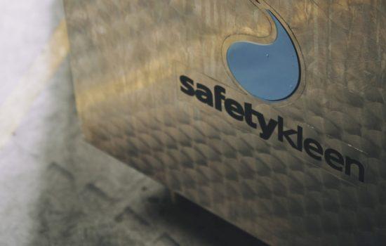 Safetykleen-waste-header. Image courtesy of Safetykleen