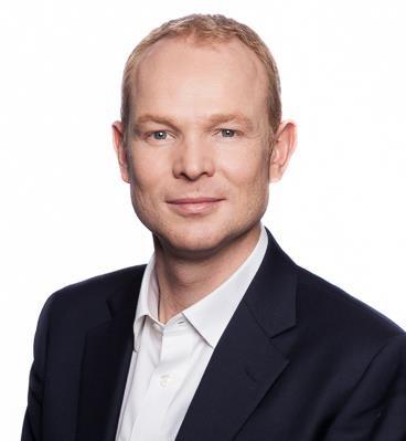 Adrian Bostock, Principal, Kearney, London