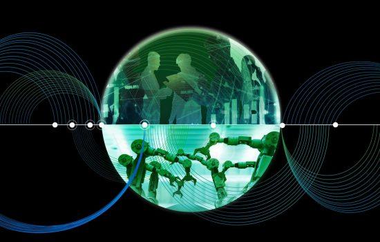 The net zero workforce - image courtesy of Deloitte